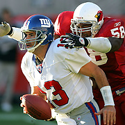 2004 Giants at Cardinals