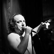 Harmar Superstar plays MOTR bar in downtown Cincinnati during the 2014 Bockfest celebration, March 7-9, 2014.