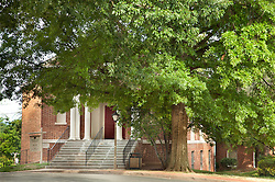 City of Warrenton Virginia library