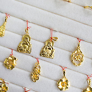 Vietnam is the second largest gold investor in the world so far this year, importing 60 tonnes in the first half of 2008. ....Suffering massive inflation this year, Vietnamese have turned to gold as a safe investment. ..