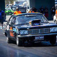 Kevin Stipkovich - 3522 - Mopar Missile - Chrysler Centura - Super Sedan (SS/A)