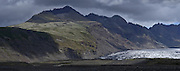 Taken in South-east Iceland at Skaftafell national park.