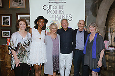 Out of Mouths of Babes Opening Night Arrivals