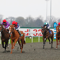 Kempton 8th April