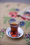 Tea Turkey  konya