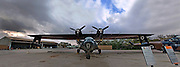 Israeli Air Force PBY-6A Catalina flying boat