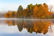 Near Monmouth, Maine