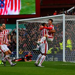 Stoke v Manchester United    Premier League   26 December 2015