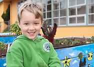 Melrose Leadership Academy in Oakland, California started a dual immersion (inmersión dual) Spanish bilingual program in 2009 with two kinder classes. Eventually, MLA will become a complete K-8 bilingual school.