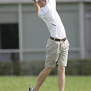 FAU Men's Golf 2006