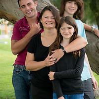 Buffy Family
