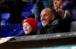 Bristol City fans at Ipswich Town - Mandatory by-line: Robbie Stephenson/JMP - 30/12/2016 - FOOTBALL - Portman Road - Ipswich, England - Ipswich Town v Bristol City - Sky Bet Championship