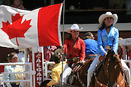 04: CALGARY STAMPEDE OPENING CEREMONY