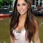 NLD/Amsterdam/20070515 - FHM verkiezing Meest Sexy vrouw van Nederland 2007, Yolanthe Cabau van Kasbergen