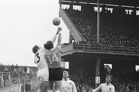 17.03.1971 Football Railway Cup Final Connacht Vs Ulster