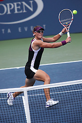 08.09.2011, Flushing Meadows, New York, USA, WTA Tour, US Open, im Bild SAMANTHA STOSUR (AUS.) // during WTA Tour US Open tennis tournament at Flushing Meadows, New York, USA on 08/09/2011. EXPA Pictures © 2011, PhotoCredit: EXPA/ Newspix/ Marek Janikowski +++++ ATTENTION - FOR AUSTRIA/(AUT), SLOVENIA/(SLO), SERBIA/(SRB), CROATIA/(CRO), SWISS/(SUI) and SWEDEN/(SWE) CLIENT ONLY +++++