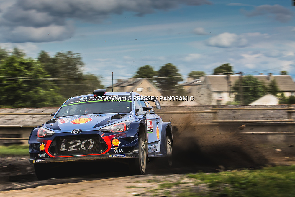 Thierry Neuville / Nicolas Gilsoul.<br />