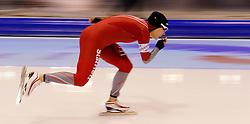 13-01-2013 SCHAATSEN: EK ALLROUND: HEERENVEEN<br /> NED, Speedskating EC Allround Thialf Heerenveen / 1500 women - creative schaatsen snelheid item<br /> ©2013-FotoHoogendoorn.nl