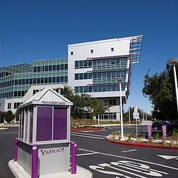 Yahoo! Headquarters, Sunnyvale, CA