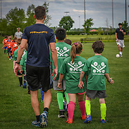 YMCA Spring Soccer 2019