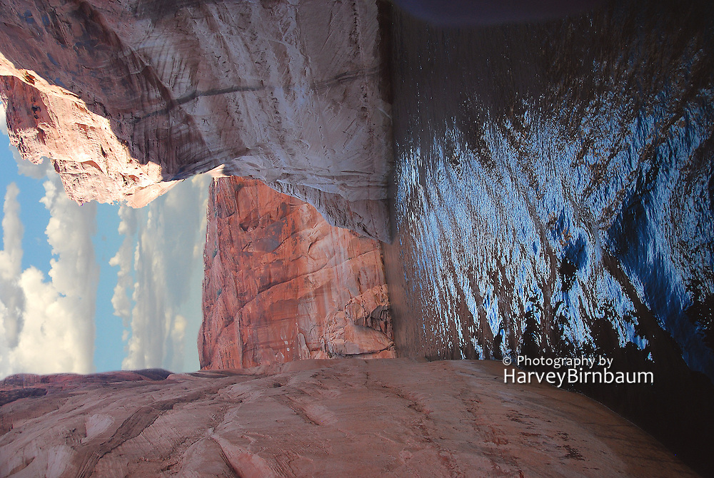 Lake Powel Antelope Canyon