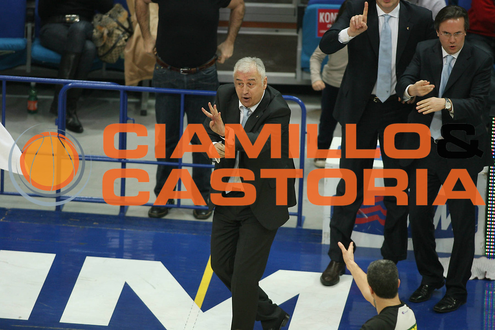 DESCRIZIONE : Bologna Lega A1 2007-08 Upim Fortitudo Bologna Premiata Montegranaro <br /> GIOCATORE : Dragan Sakota <br /> SQUADRA : Upim Fortitudo Bologna <br /> EVENTO : Campionato Lega A1 2007-2008 <br /> GARA : Upim Fortitudo Bologna Premiata Montegranaro <br /> DATA : 12/01/2008 <br /> CATEGORIA : Ritratto <br /> SPORT : Pallacanestro <br /> AUTORE : Agenzia Ciamillo-Castoria/G.Ciamillo