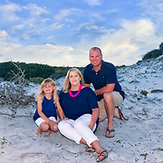 McPeters Family Beach Photos