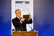 HRH The Duke of York | Pitch at Palace