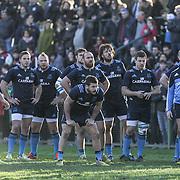 20160210 Rugby : Allenamento nazionale italiana