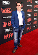 FYC Red Carpet Event for Fox's '9-1-1' - 04 June 2018
