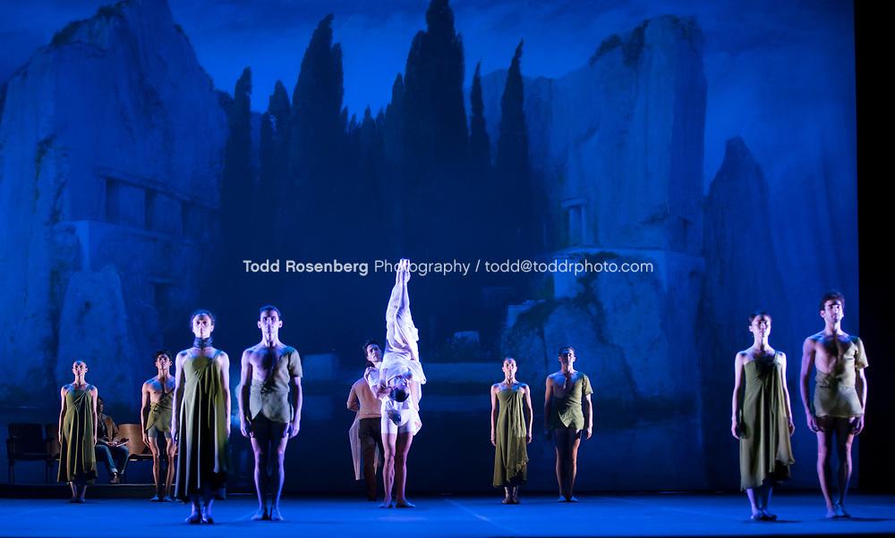 9/15/17 7:16:12 PM <br /> Lyric Opera of Chicago<br /> <br /> Orph&eacute;e et Eurydice Piano run through<br /> <br /> &copy; Todd Rosenberg Photography 2017