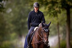 Tebbel Maurice, GER, Don Diarado<br /> Brussels Stephex Masters<br /> © Hippo Foto - Sharon Vandeput<br /> 1/09/19