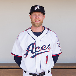 2018 Reno Aces Headshots (unedited)