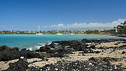 Anaehoomaulu Bay, Waikoloa Resort, Kohala Coast, Island of Hawaii