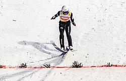 19.01.2019, Wielka Krokiew, Zakopane, POL, FIS Weltcup Skisprung, Zakopane, Herren, Teamspringen, im Bild Piotr Zyla (POL) // Piotr Zyla of Poland during the men's team event of FIS Ski Jumping world cup at the Wielka Krokiew in Zakopane, Poland on 2019/01/19. EXPA Pictures © 2019, PhotoCredit: EXPA/ JFK