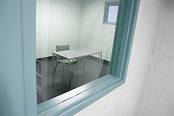Jul. 25, 2012 - Empty interview room (Credit Image: © Image Source/ZUMAPRESS.com)