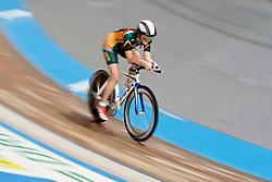 BURNS Roxanne, RSA, Individual Pursuit, 2015 UCI Para-Cycling Track World Championships, Apeldoorn, Netherlands