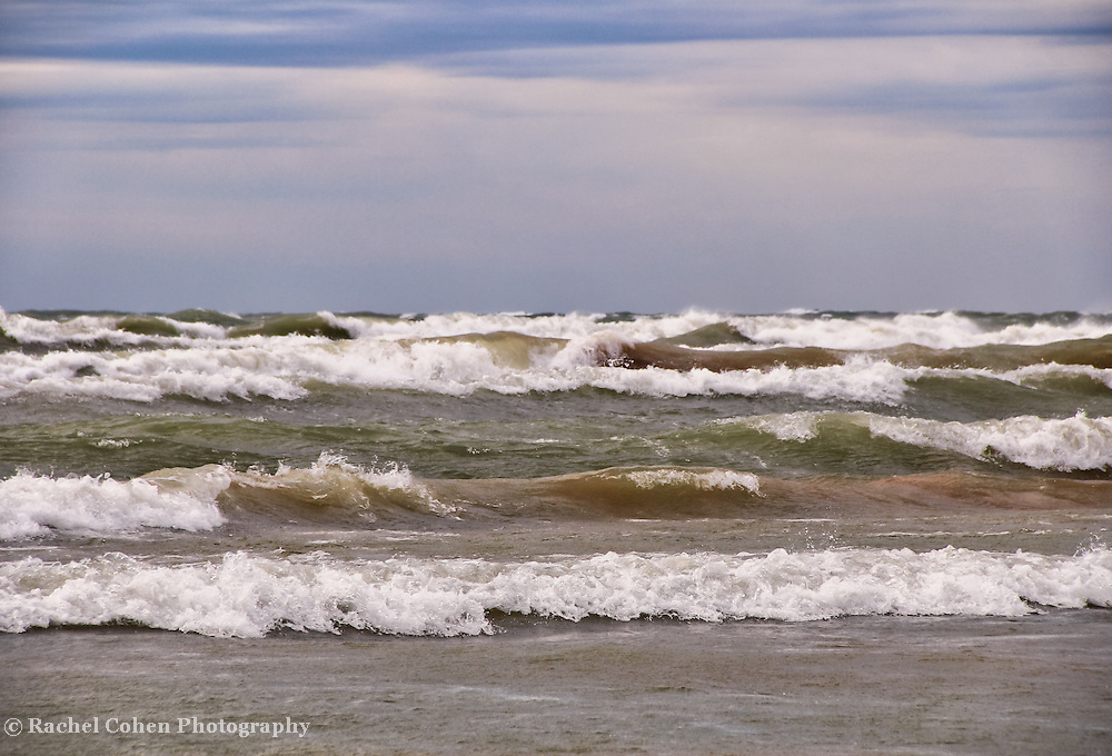 &quot;Rolling Chaos&quot;<br />