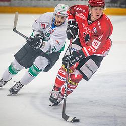 20181027: SLO, Ice Hockey - AHL 2018/19, HDD SIJ Acroni Jesenice vs HK SZ Olimpija