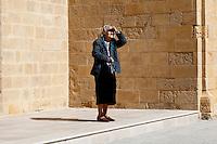 Reportage della Città di Gallipoli , il borgo, il centro storico, gli stretti vicoli e gli abitanti che la animano.