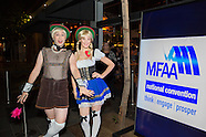 MFAA Convention 2015 Welcome Reception