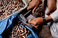 PAK: Tribal Areas Gun Village