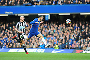 Chelsea v Newcastle United 28/01/2018