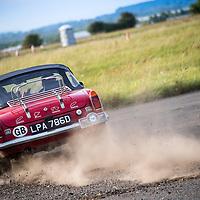 Car 105 John Dignan/Peter Dignan