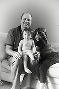 Cole, Marcella & Nina Giordano.Thanksgiving 2012