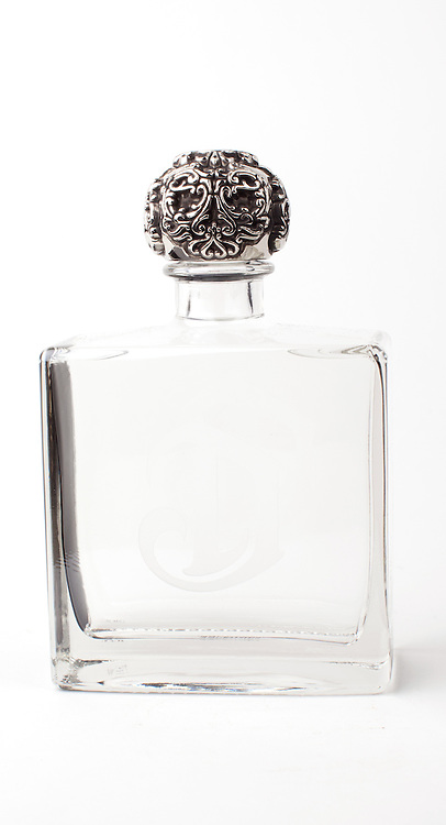 Deleon Silver -- Image originally appeared in the Tequila Matchmaker: http://tequilamatchmaker.com