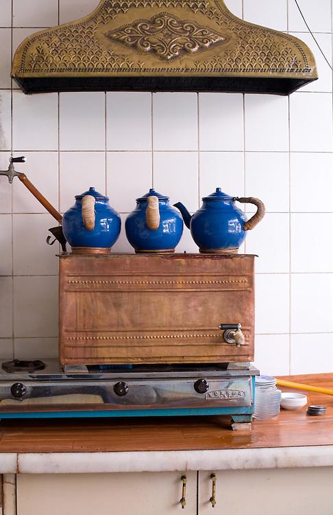 Konya Tea House