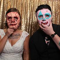 Matthew&Michelle Wedding Photo Booth