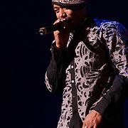 NLD/Amsterdam/20050518 - Concert Black Eyed Peas, Taboo.Jaime Gormez