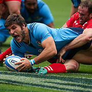 20150321 Rugby, RBS 6 Nations 2015 : Italia vs Galles